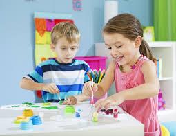 O papel social da Educação Infantil no desenvolvimento da criança ...