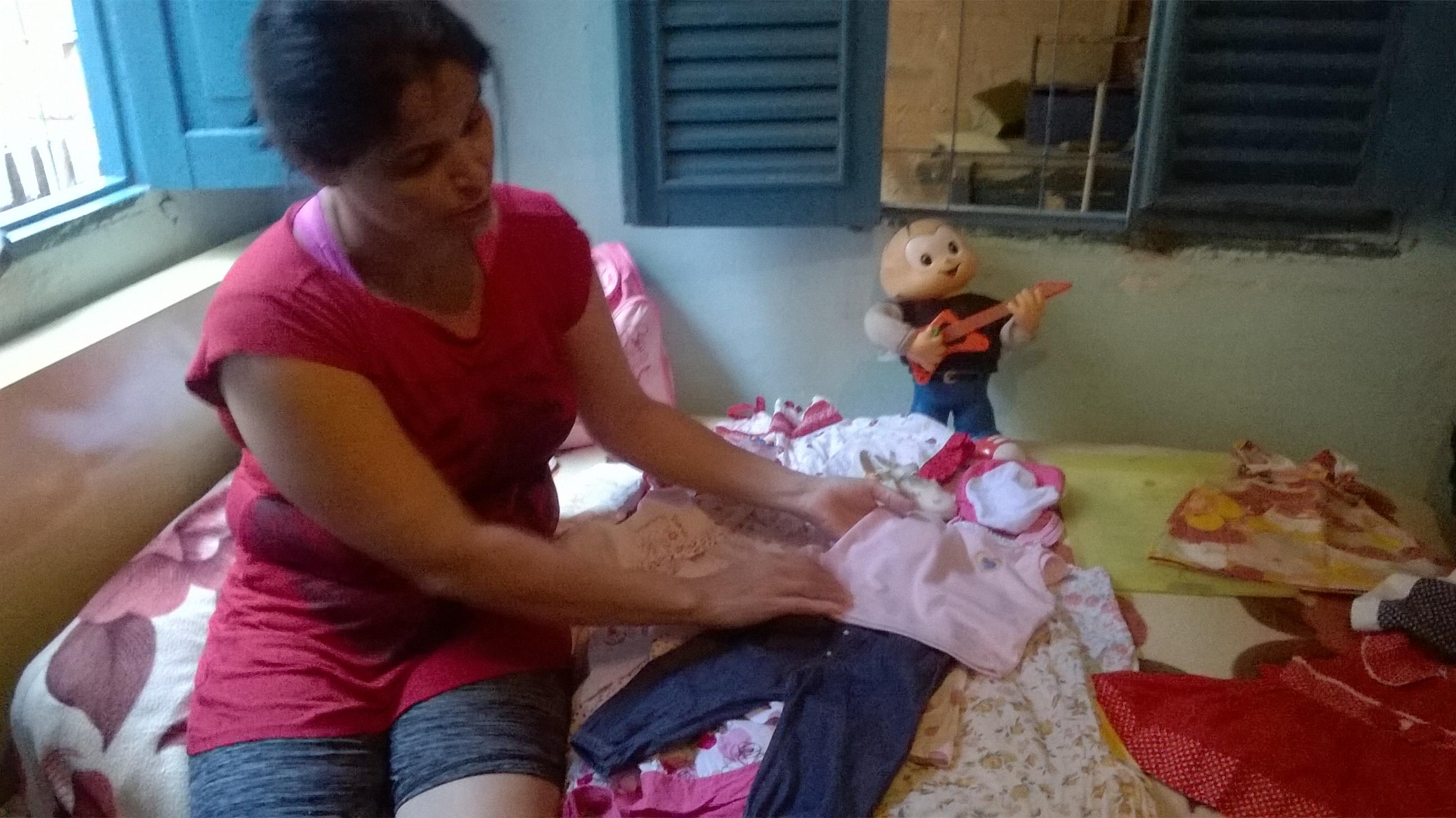 Bebê de oito meses morre e família acusa hospital de negligência ...