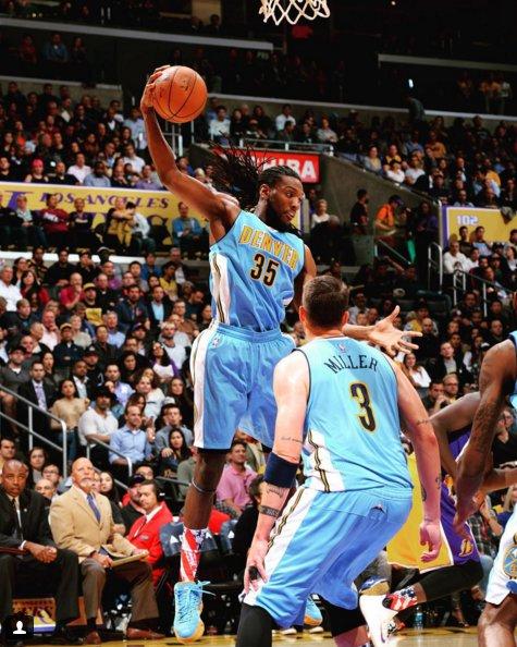 Lakers perde em casa para o Nuggets e segue sem vencer na NBA ...