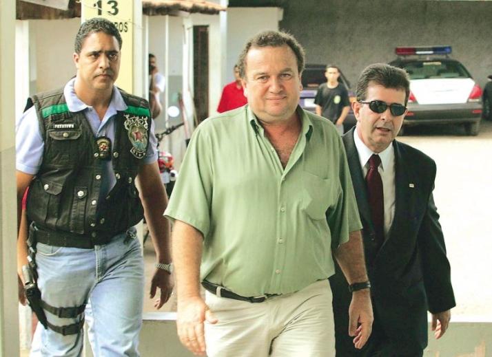 Após 11 anos, ex-prefeito é julgado em Belo Horizonte por chacina ...