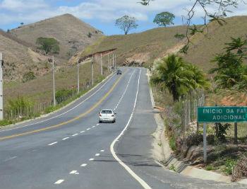 DER-ES inicia estudos para privatizar rodovias em municípios do ...