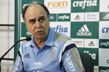 Marcelo Oliveira confirma time do Palmeiras e projeta jogo aberto ...