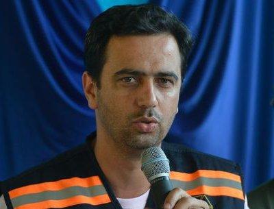 Após acidente com barragem, prefeito de Mariana é internado ...