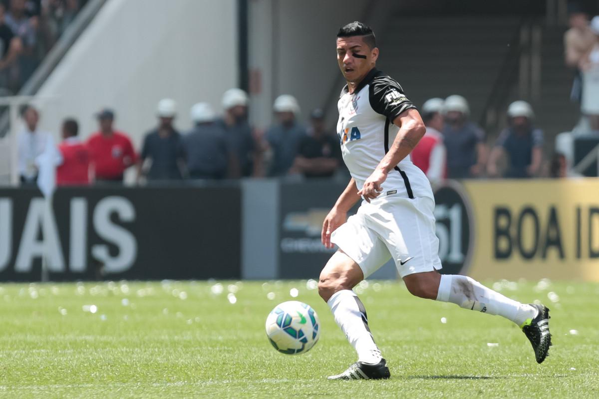 Corinthians já pensa em 2016 e fará reunião com Ralf por ...