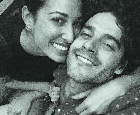 Amor de Giselle Itié e Guilherme Winter vai além de Os Dez ...
