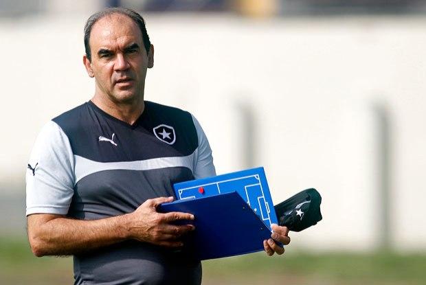 Amistoso do Botafogo contra time capixaba será em janeiro no ...