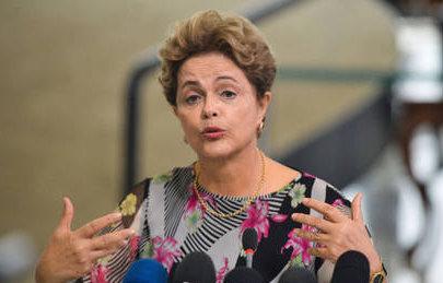 Sobrevoo de Dilma a Colatina será realizado na tarde desta quinta ...