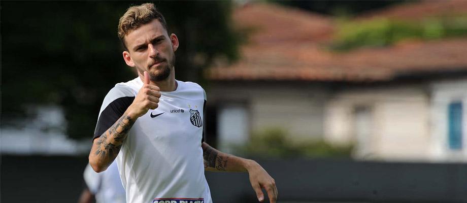 Libertadores vira trunfo do Santos para segurar destaques | Folha ...