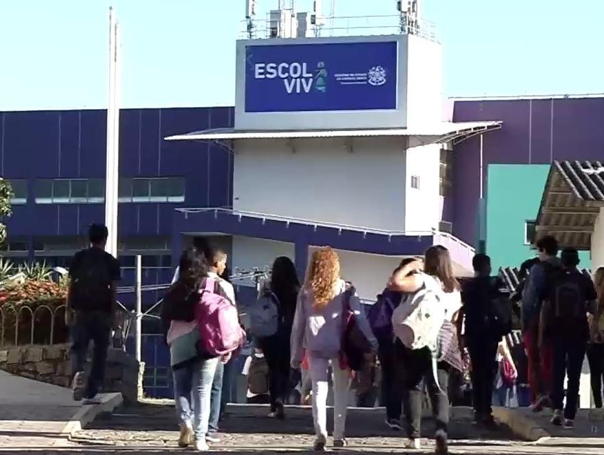 Governo investe R$ 40 milhões na Educação e anuncia terceira ...