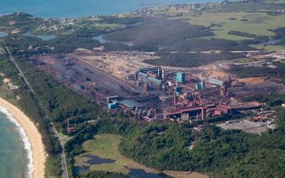 Justiça do Trabalho pede conciliação entre Samarco e ...