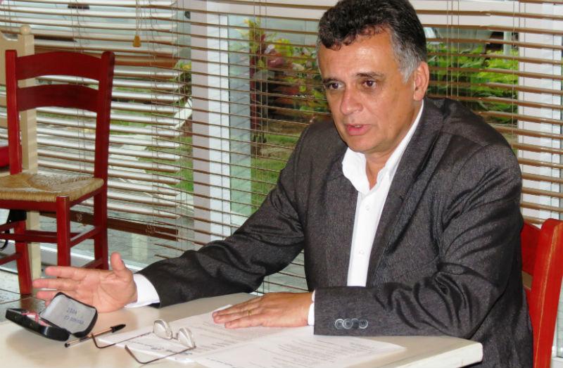 Com quadro de saúde estável, Audifax Barcelos segue com ...