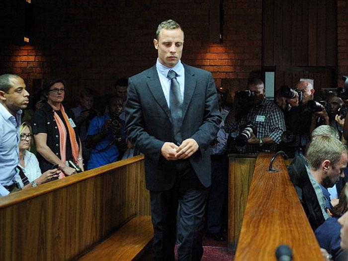 Tribunal rejeita recurso de Pistorius após condenação por assassinato