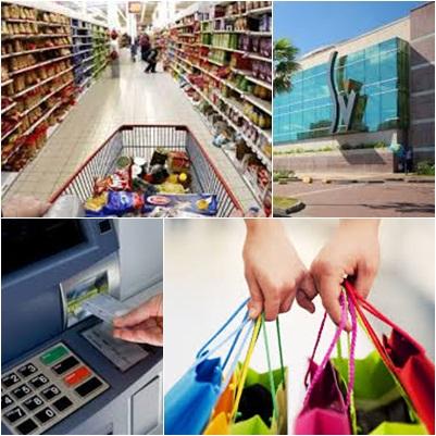 Shopping, banco e supermercado: veja o que funciona e não ...