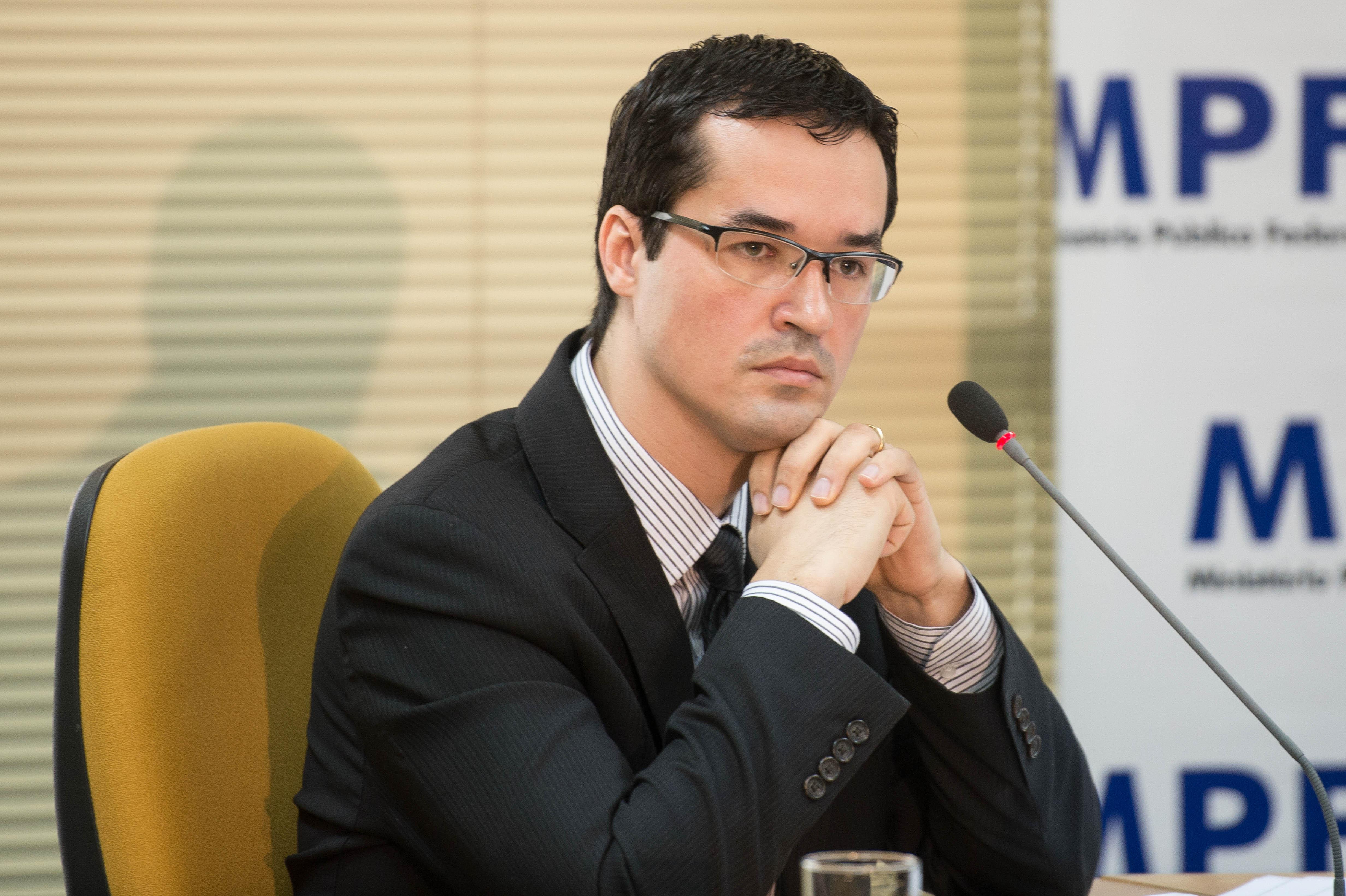 Lava Jato não vai transformar o Brasil sozinha, diz coordenador da ...