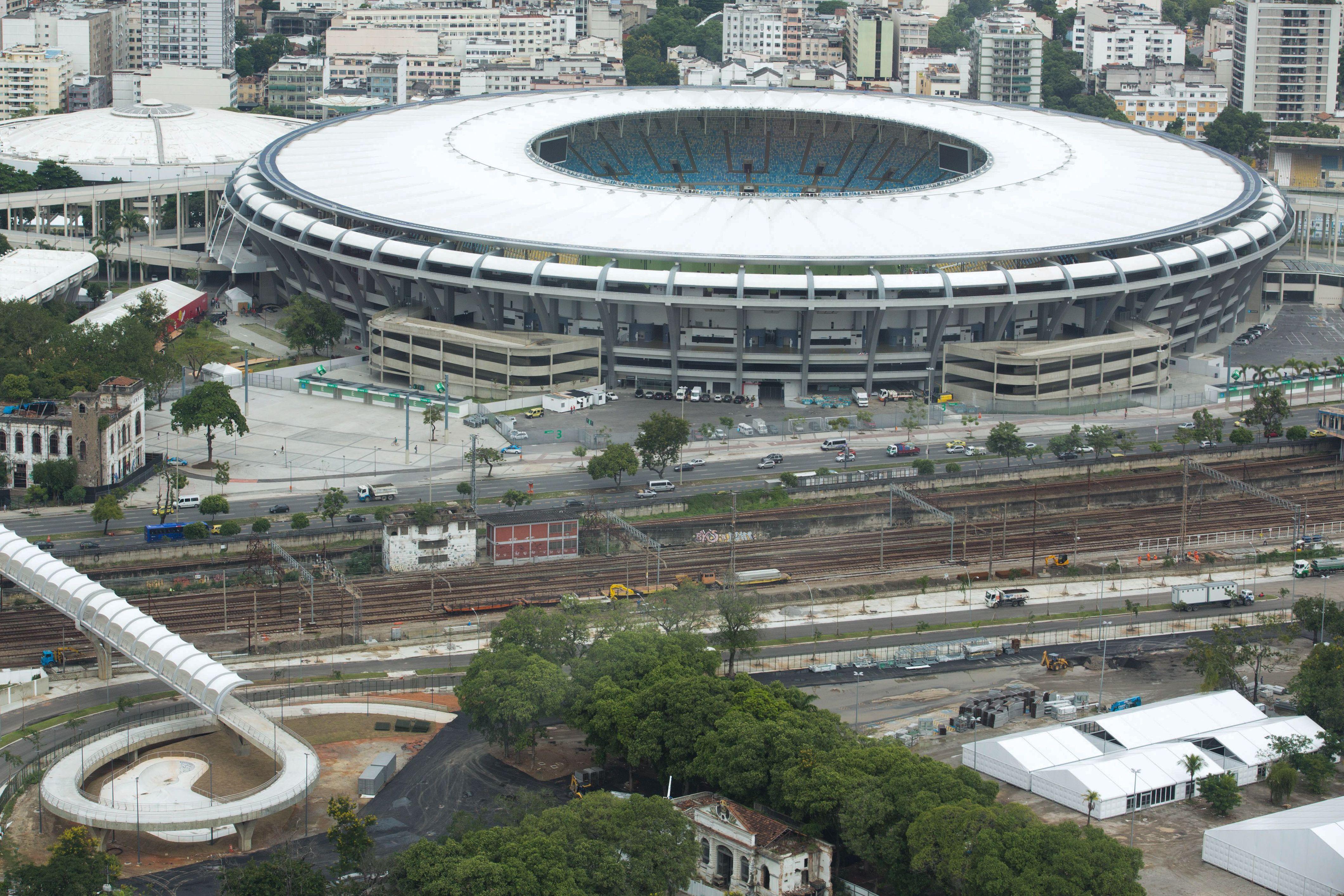 Rio 2016: sorteio define os adversários do Brasil na 1ª fase. Confira ...