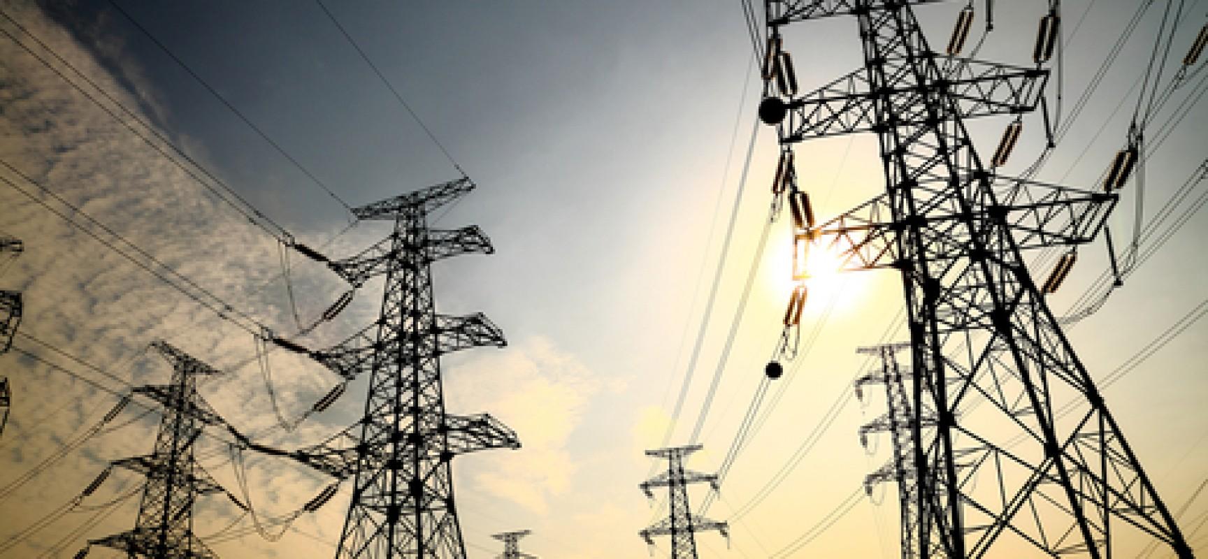 Risco de faltar energia é zero nas regiões Sudeste/Centro-Oeste e ...
