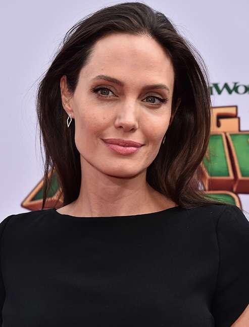 Nutricionista capixaba fala sobre suposta anorexia de Angelina Jolie