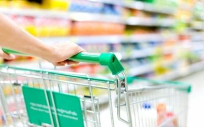 Vendas reais dos supermercados crescem 4,16% em março, aponta ...