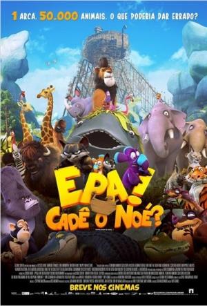 Epa! Cadê o Noé? Torrent Download