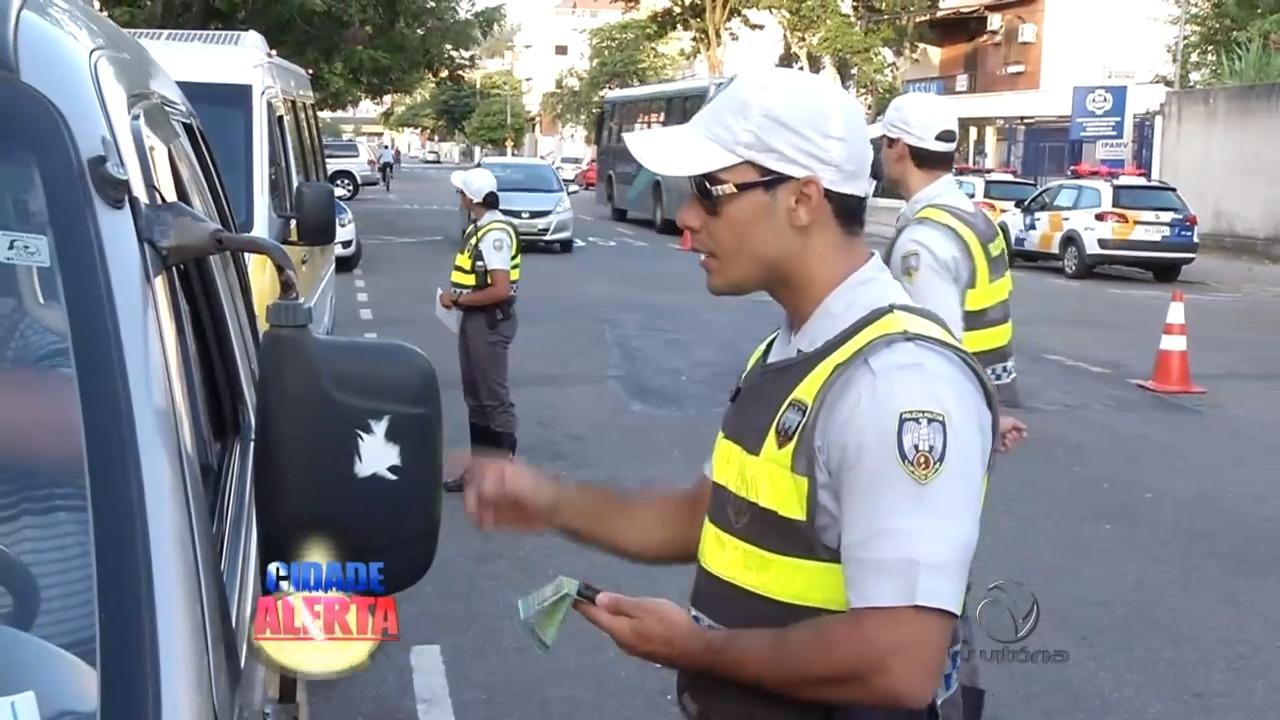 Operação Carnaval vai até esta quinta | Folha Vitória