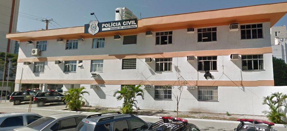 Mulher de 21 anos é baleada no rosto e morre, em Vila Velha ...