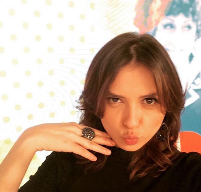 Após sair do Vídeo Show, Monica Iozzi já teria planos | Folha Vitória