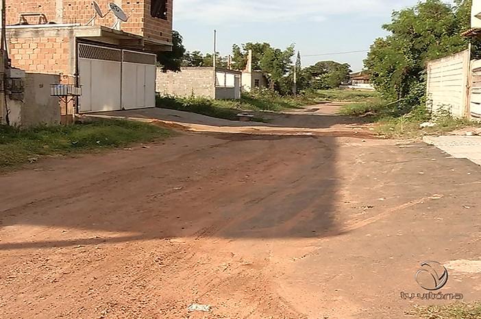 Jovem suspeito de cometer furtos é assassinado em Vila Velha ...