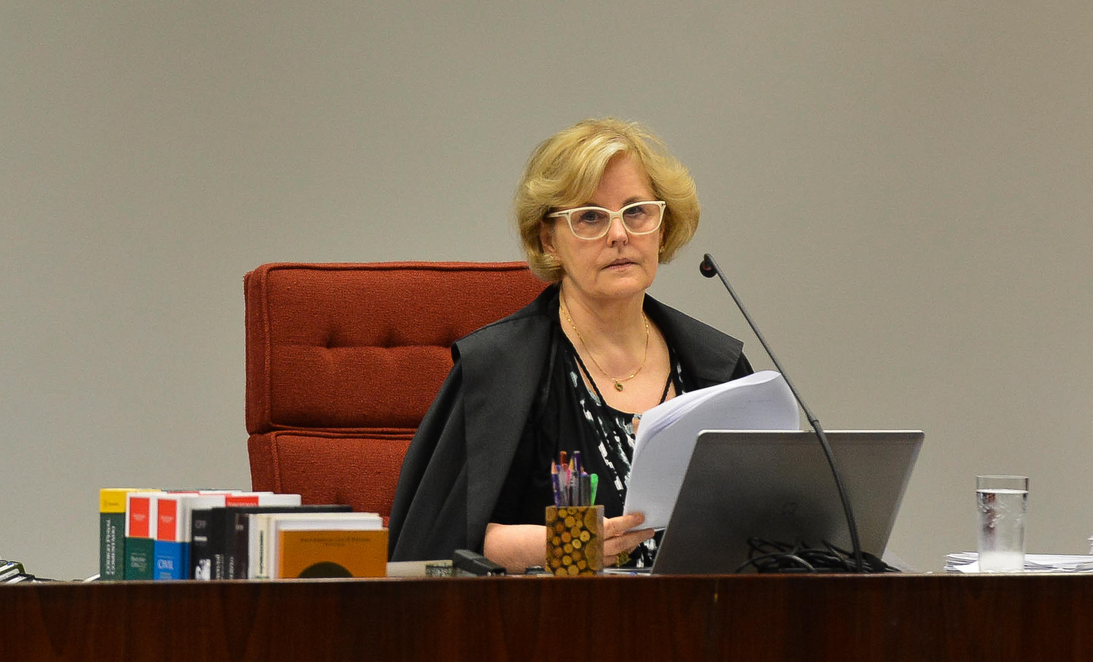 Ministra Rosa Weber vai decidir recurso de Lula no Supremo | Folha ...