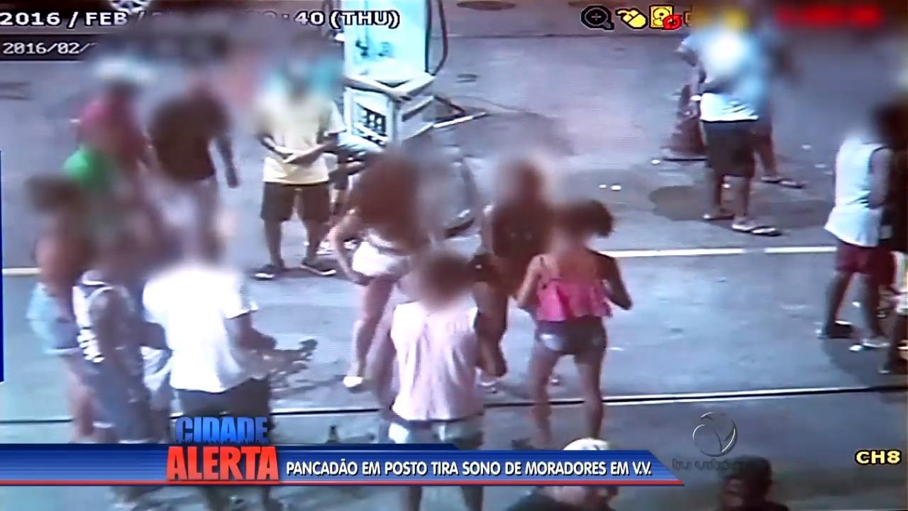 """Moradores reclamam de """" pancadão"""" em Vila Velha   Folha Vitória"""