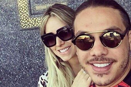 Wesley Safadão fala sobre polêmica envolvendo a esposa | Folha ...