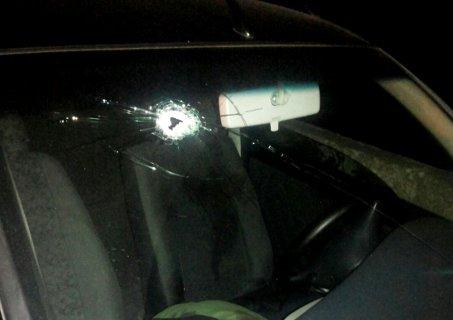 Motorista é assassinado a tiros na Rodovia do Contorno, na Serra ...