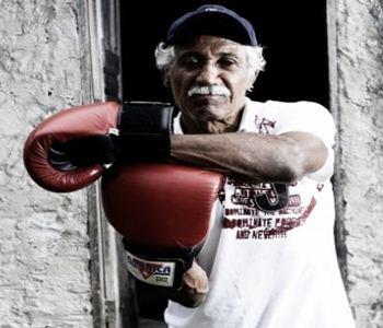 Touro Moreno sobre Anderson Silva: 'É lutador de MMA ou é ...