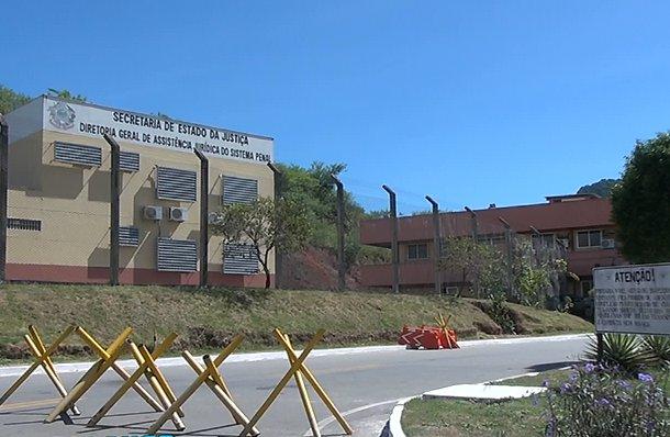 Sete detentos são flagrados em tentativa de fuga no CDP de Viana ...
