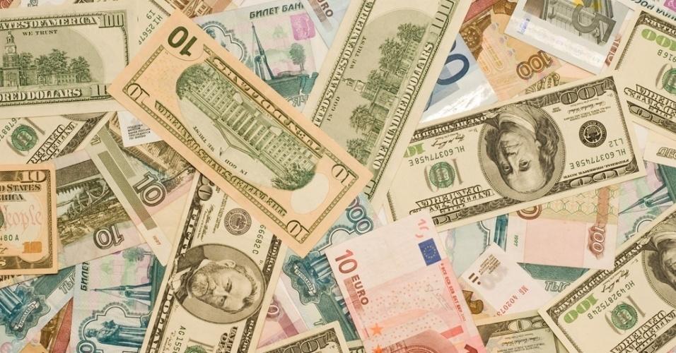 Apesar de promessa contra manipulação, moedas emergentes ...