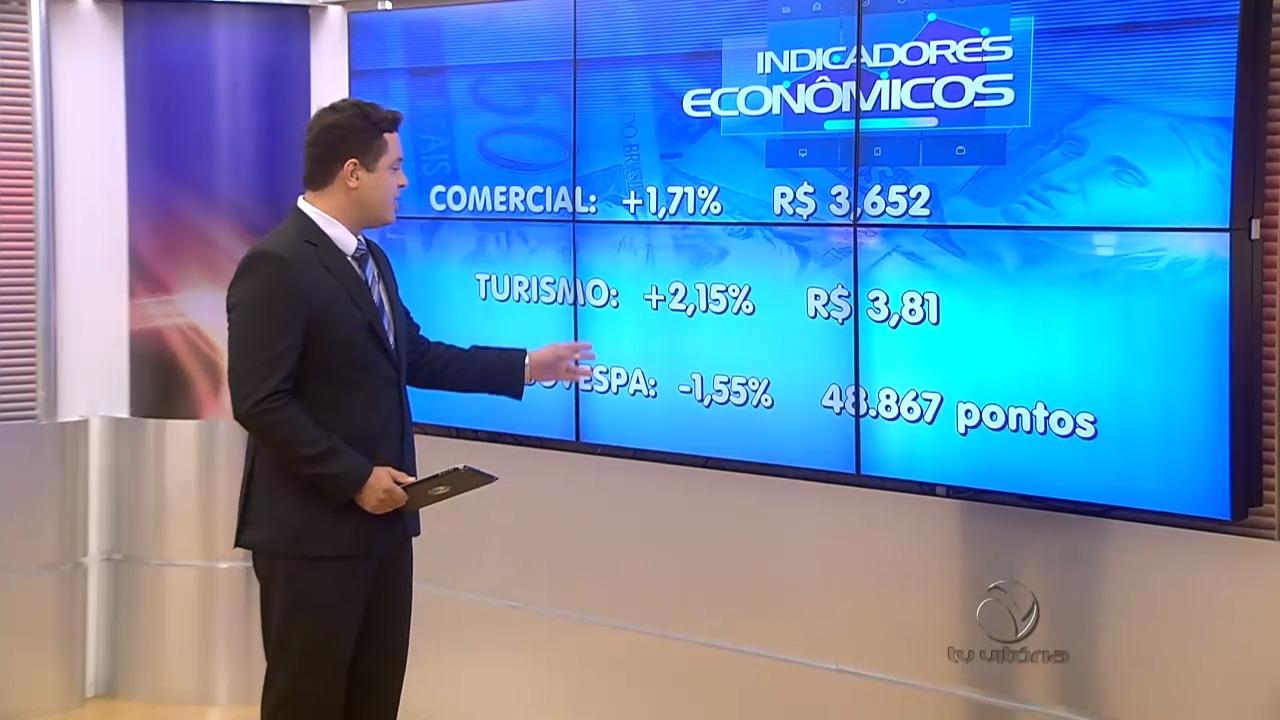 Dólar acelera a alta nesta segunda- feira | Folha Vitória