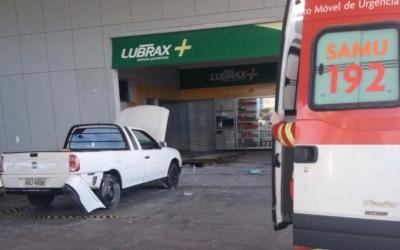 Morre mais uma vítima de explosão em posto de combustível de VV ...