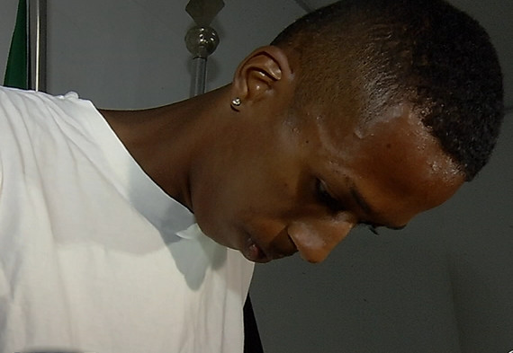 Suspeito de participar da morte de cobrador é preso em Vila Velha ...