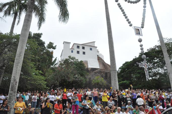 Festa da Penha promete movimentar turismo no Espírito Santo a ...