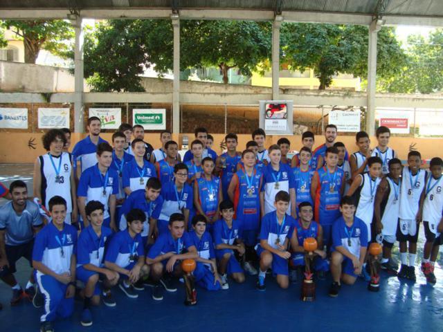 Copa de Basquete em Cachoeiro de Itapemirim reunirá equipes da ...
