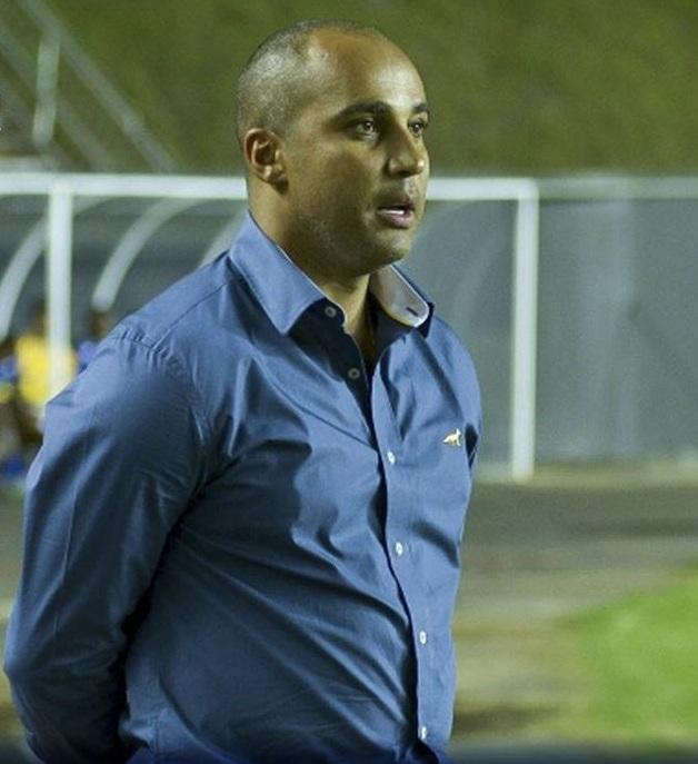 Romero admite tristeza por saída de Deivid, mas pede que Cruzeiro ...