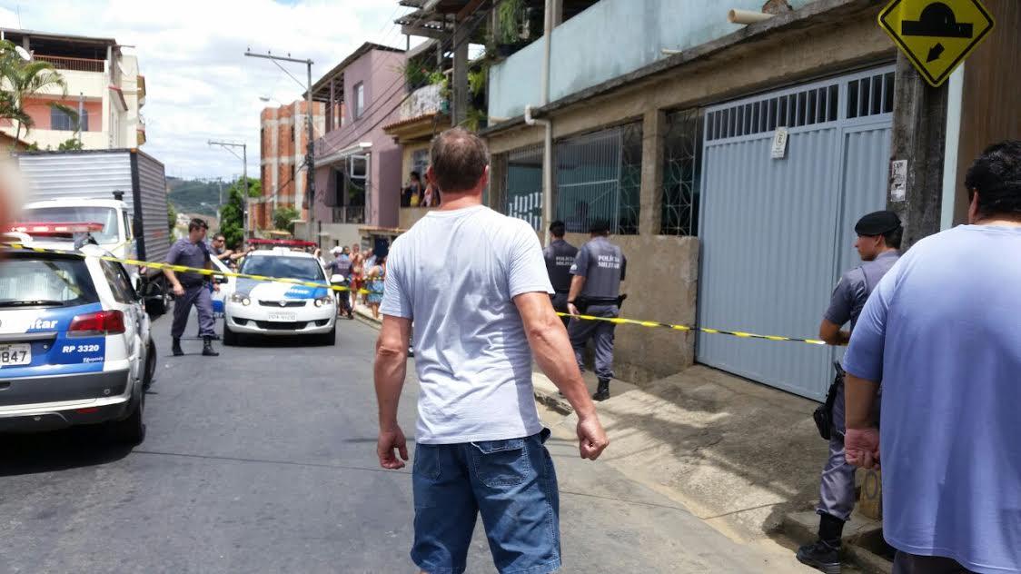 Após matar esposa e enteado, homem tira a própria vida em Colatina