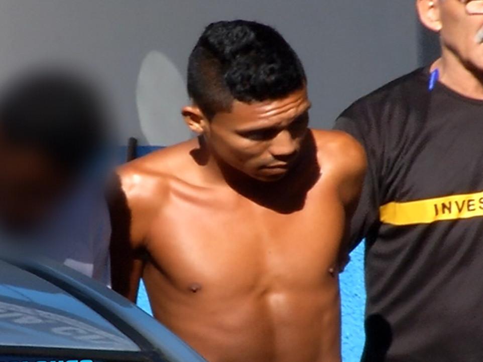 Irmão de jovem que matou a namorada é preso por tráfico em Vila ...