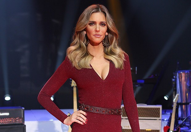 Fernanda Lima se diz cansada do programa Amor&Sexo | Folha ...