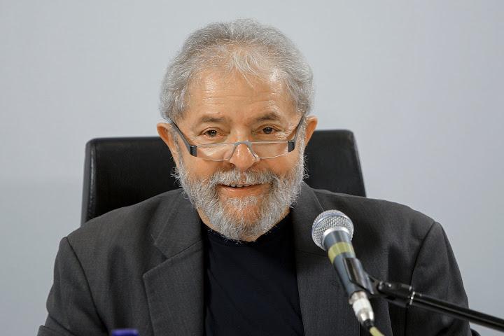 Justiça Federal divulga depoimento do ex-presidente Lula na ...
