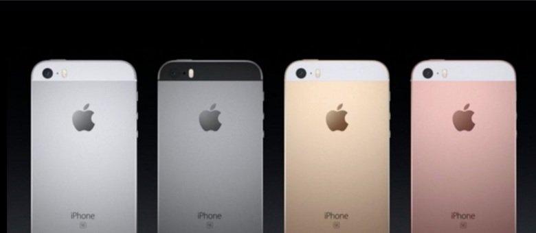 Vem novidade por aí! Apple anuncia novo iPhone com preço mais ...