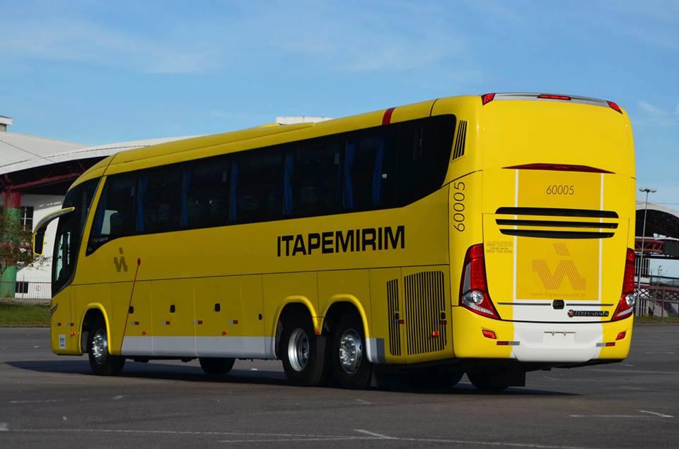 Justiça aceita pedido de recuperação judicial do grupo Itapemirim ...