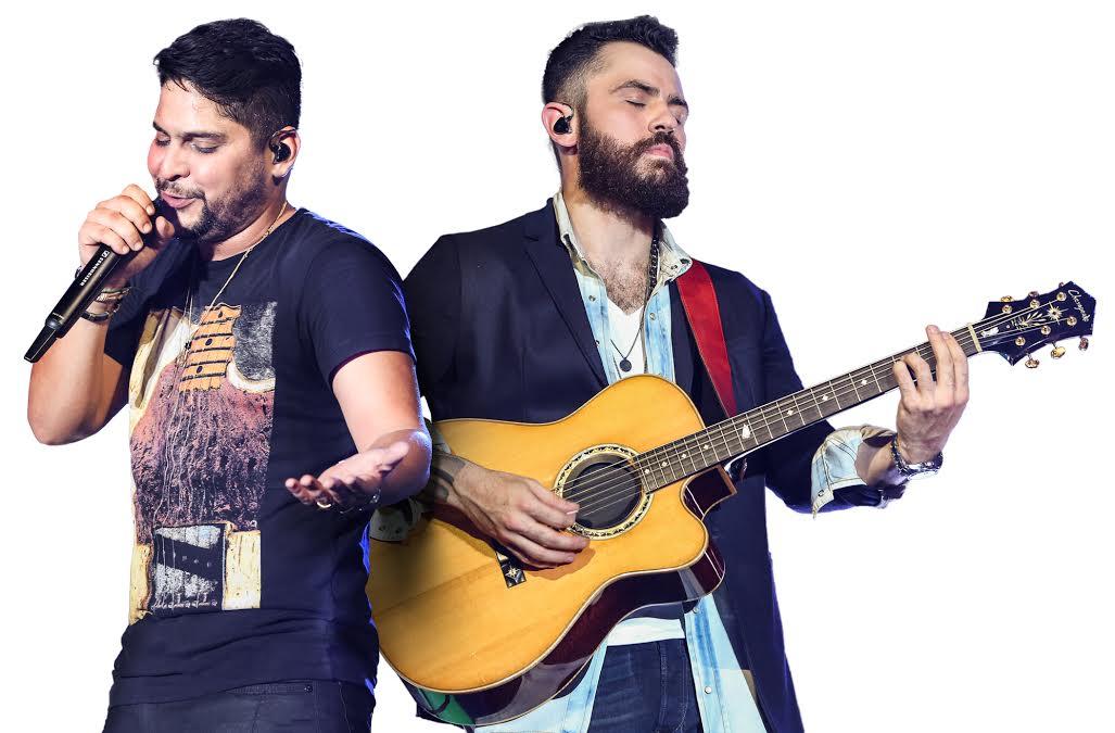 Jorge e Mateus suspendem shows após vidente de Cristiano Araújo ...