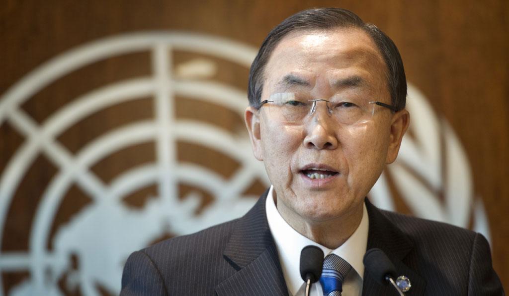 ONU faz apelo por solução para crise política no Brasil