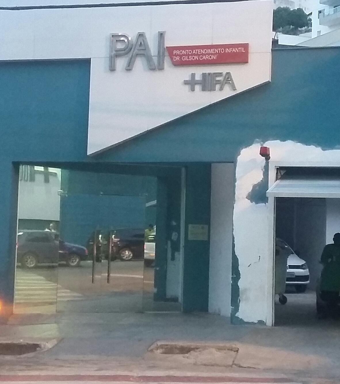 Pronto Atendimento de Hospital Infantil pode ser fechado em ...