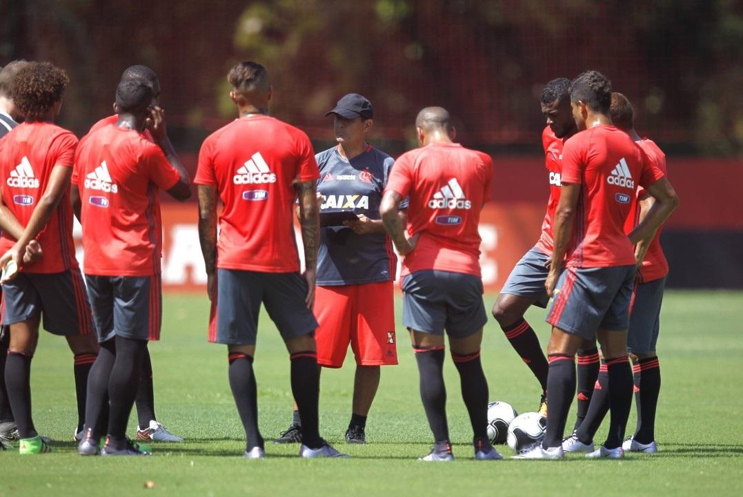 Em busca do 4º título, Flamengo estreia na Copa do Brasil contra o ...